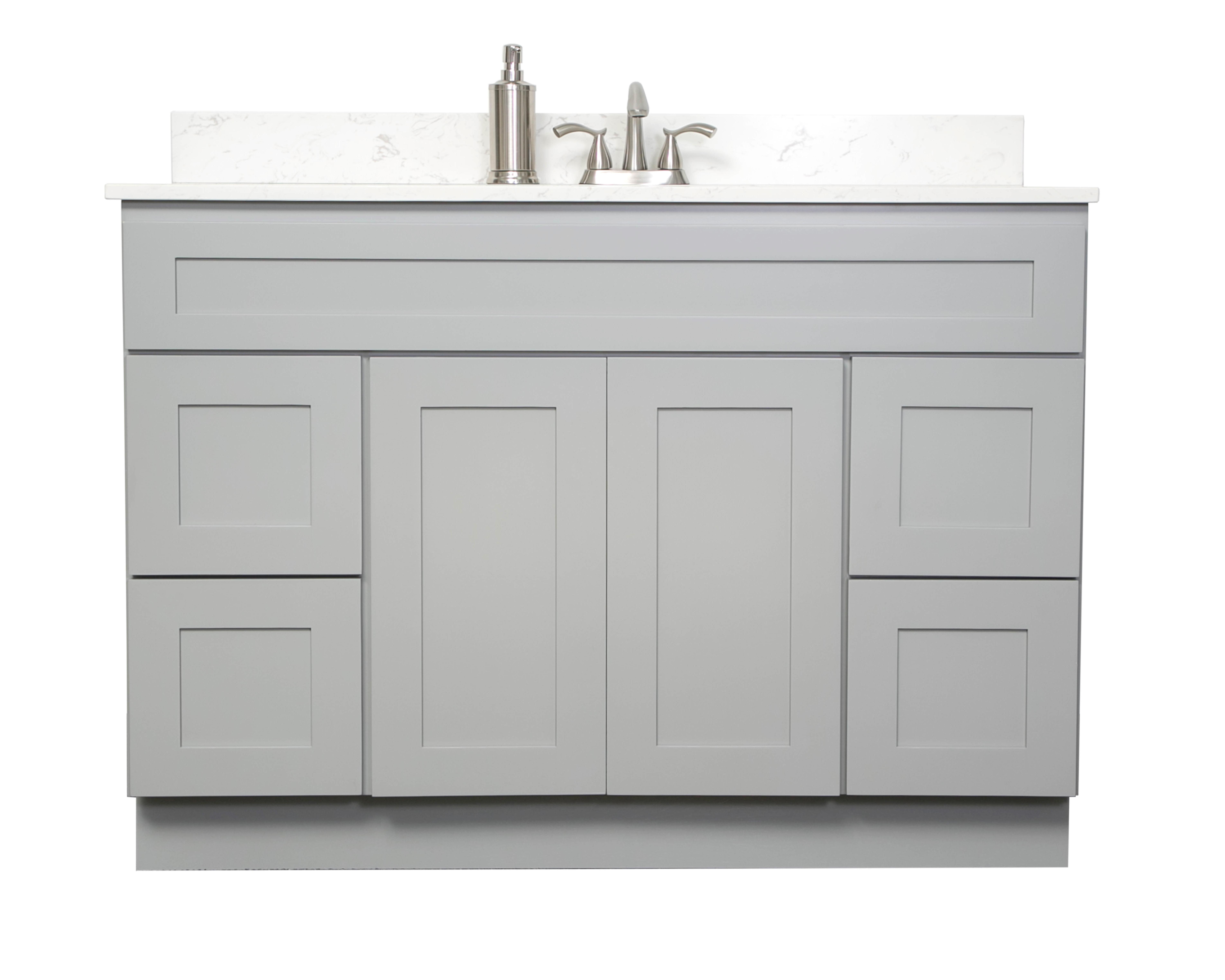 Bathroom Vanity Base Only Reviews