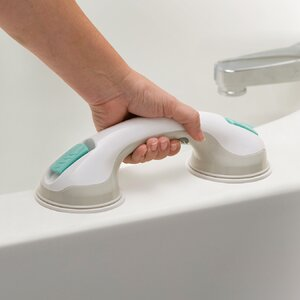 Safe-er-Gripu2122 Shower Grab Bar