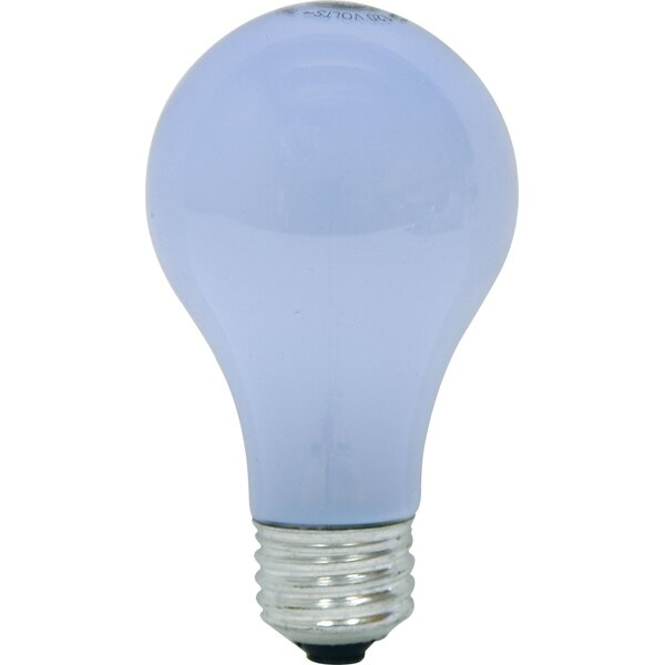 72W Halogen Light Bulb by GE Lighting