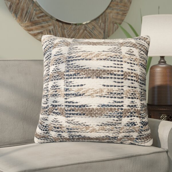 Chatsworth Throw Pillow by Eider & Ivory