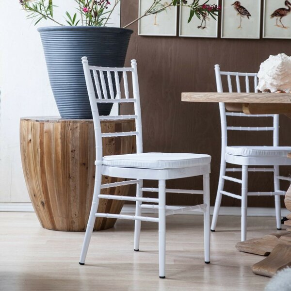 Lafontaine Classic Dining Chair By House Of Hampton Comparison