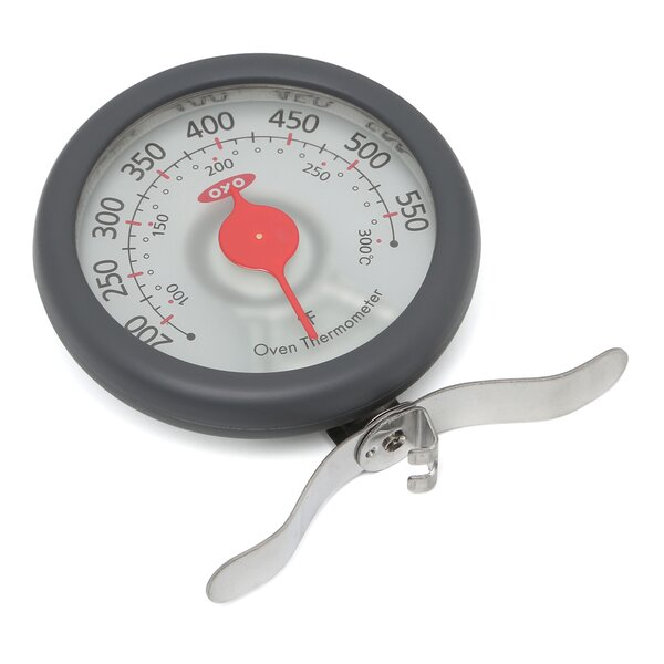 Good Grips Oven Thermometer by OXO