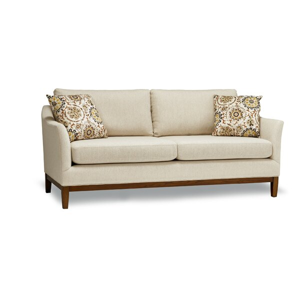 Habersham Sofa by Bungalow Rose