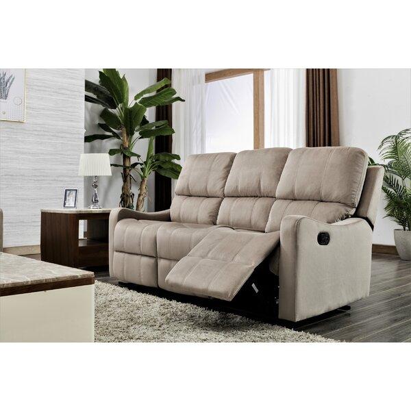 Tywonne 2 Piece Reclining Living Room Set