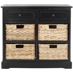 Distressed Finish Cabinets & Chests You'll Love | Wayfair
