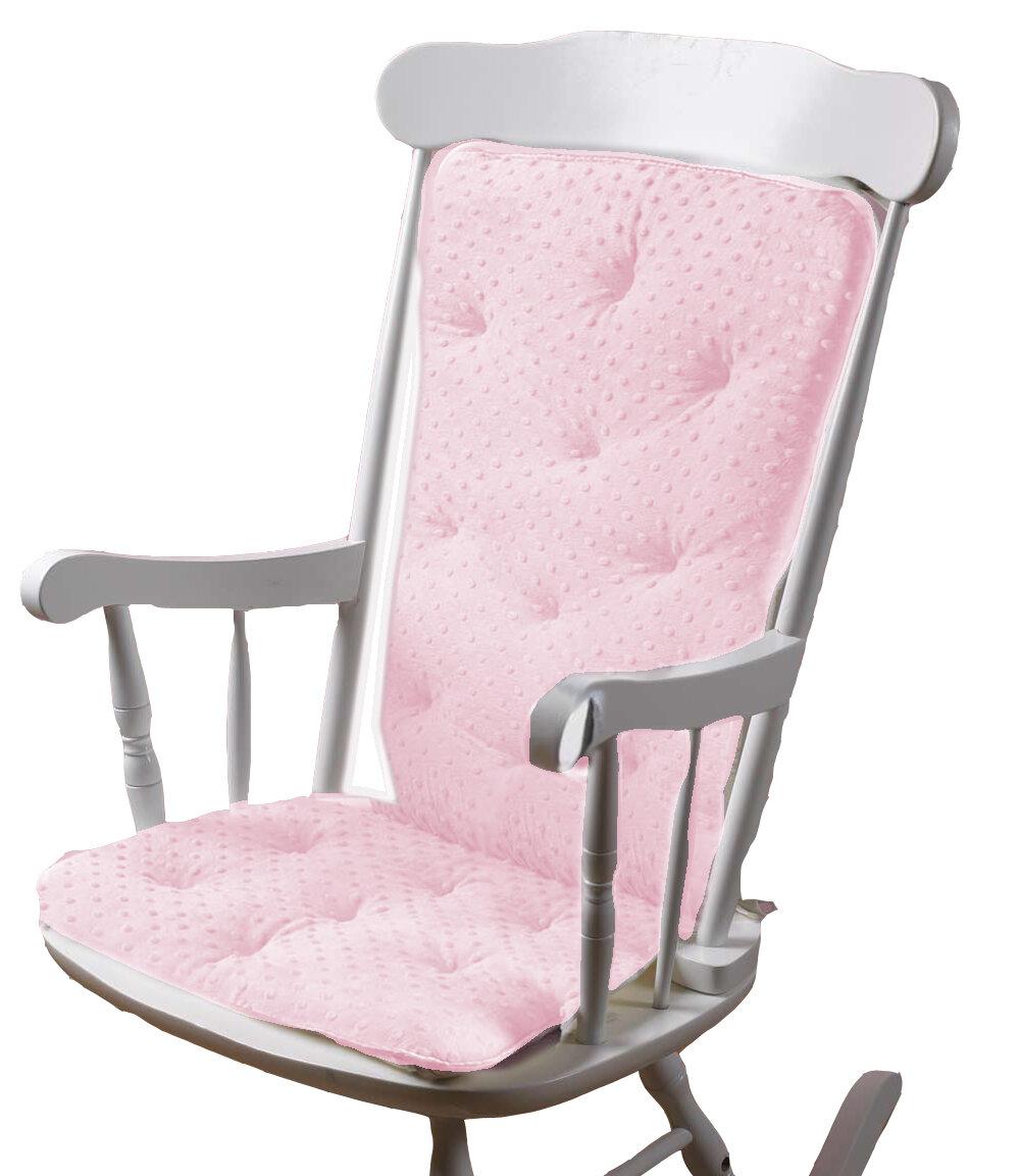 Sensational Soft Rocking Chair Cushion Inzonedesignstudio Interior Chair Design Inzonedesignstudiocom