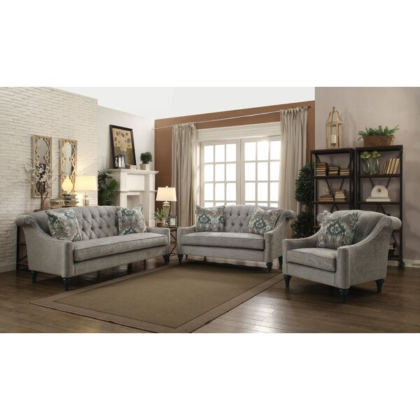Owens Configurable Living Room Set by Canora Grey