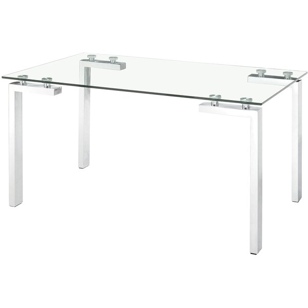 Varick Dining Table by Comm Office