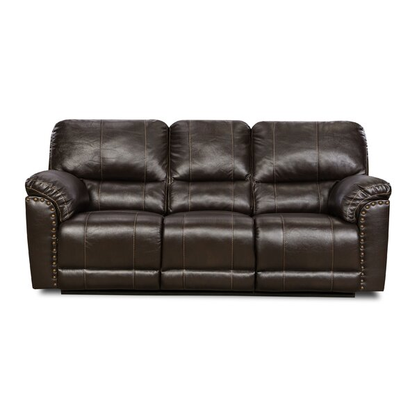 Shopping Web Mcglone Motion Reclining Sofa by Alcott Hill by Alcott Hill