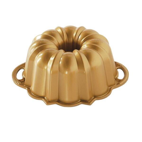 Anniversary Non-Stick Round Bundt Cake Pan by Nordic Ware