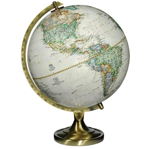 National Geographic Grosvenor Globe by Replogle Globes