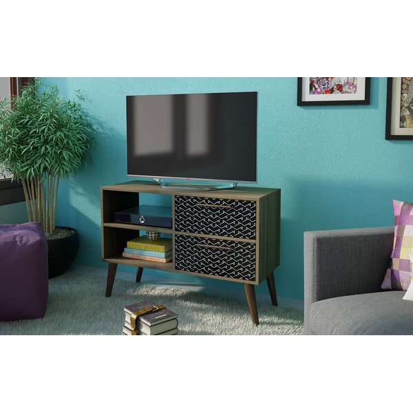 Bontrager 35 TV Stand by Langley Street
