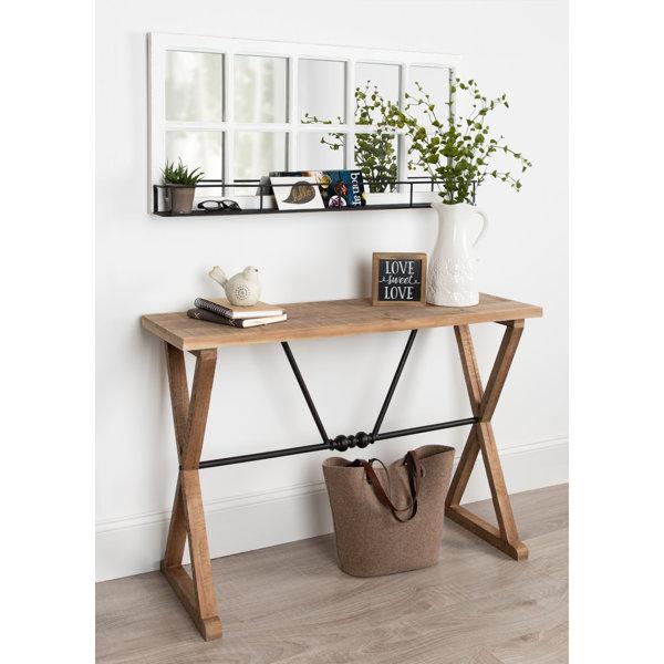 Parlington Console Table by Gracie Oaks
