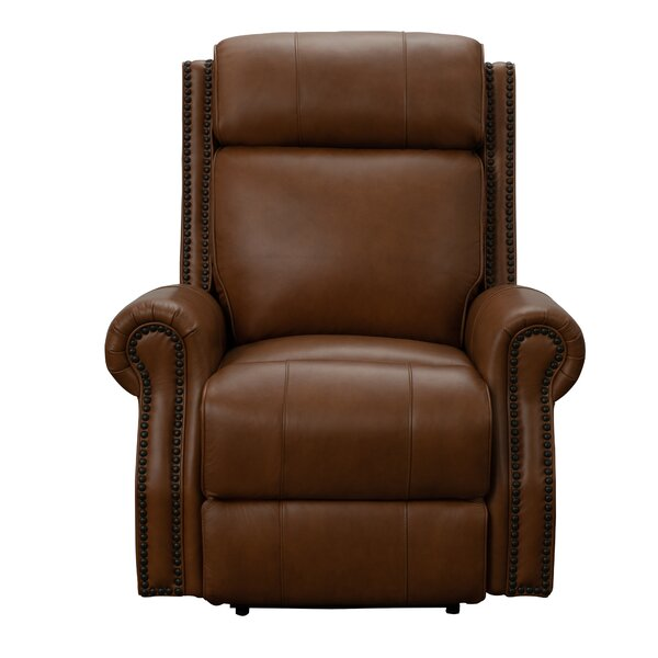 Coldwell Power Recliner Red Barrel Studio W002420372