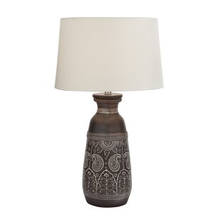 Price comparison Lema Elegant 28 Table Lamp (Set of 2) By World Menagerie