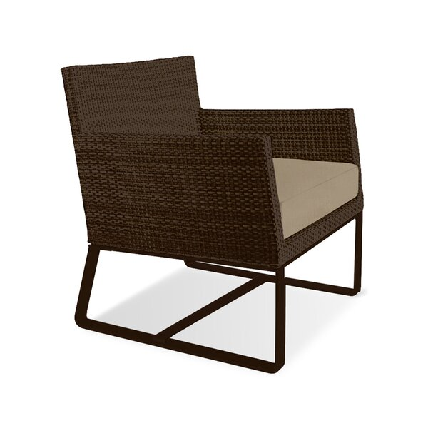 Aegean Lounge Arm Chair (Set of 2) by Mindo USA, Inc.