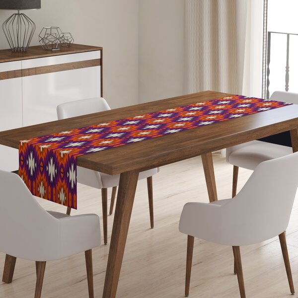 Bentley Table Runner by Bloomsbury Market