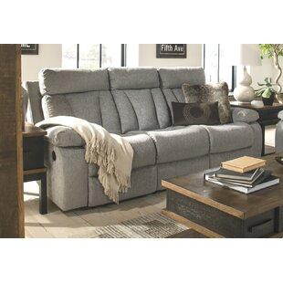 Evelina Reclining Sofa