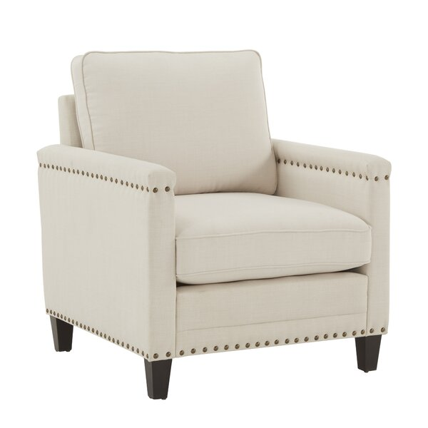 Magers Armchair by Charlton Home