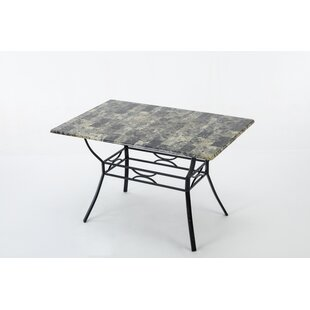 Best Choices Stemple Dining Table by Red Barrel Studio