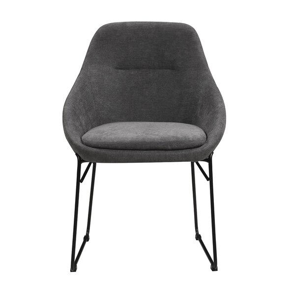 Dover Upholstered Side Chair by Ivy Bronx Ivy Bronx