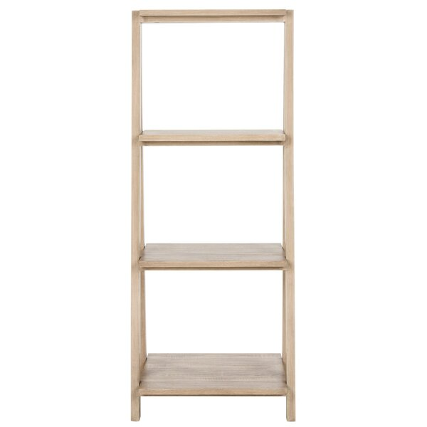 3 Shelf Etagere Bookcase by Latitude Run