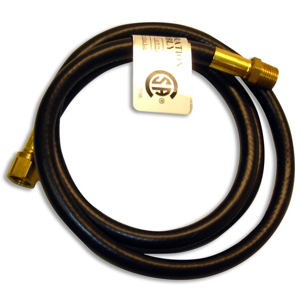 Propane Hose Assembly by Mr. Heater