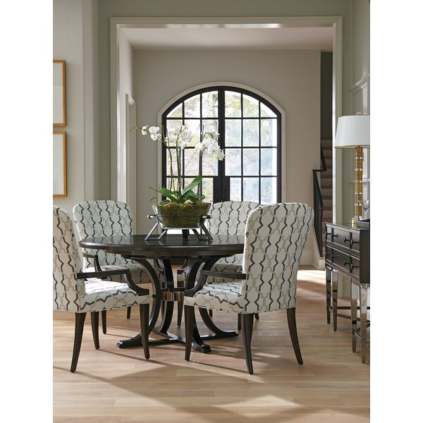 Brentwood 5 Piece Dining Set By Barclay Butera 2019 Sale