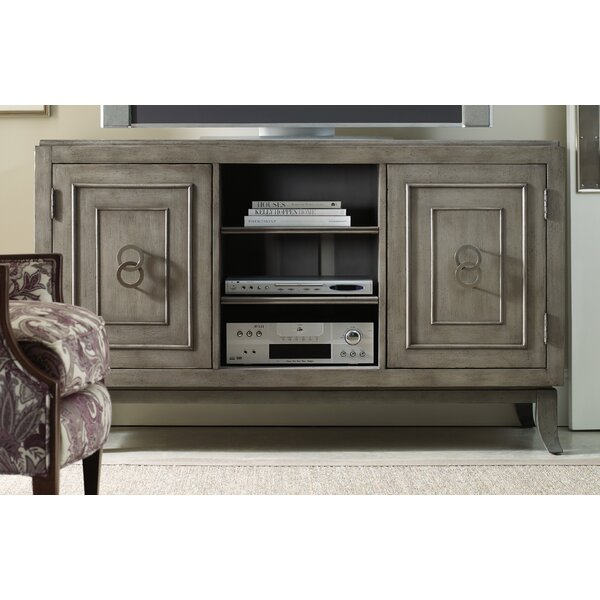 60 TV Stand by Hooker Furniture