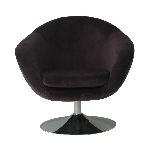Comet Barrel Chair by Fox Hill Trading