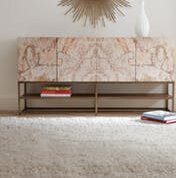 Terresta 4 Door Sideboard by Hooker Furniture