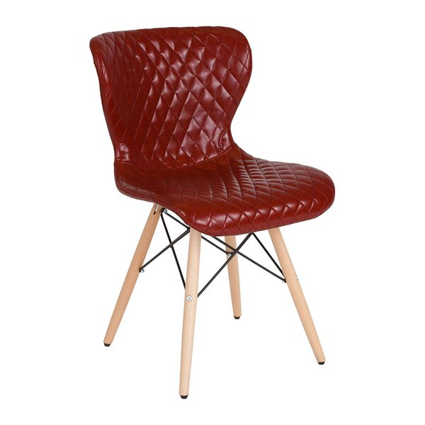 Nance Side Chair by Wrought Studio