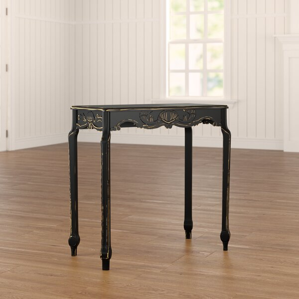 Review Carling Foyer Console Table