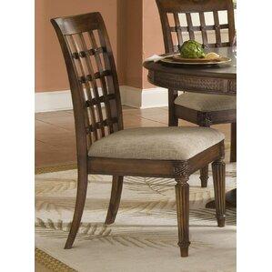 Watson Side Chair by Bay Isle Home