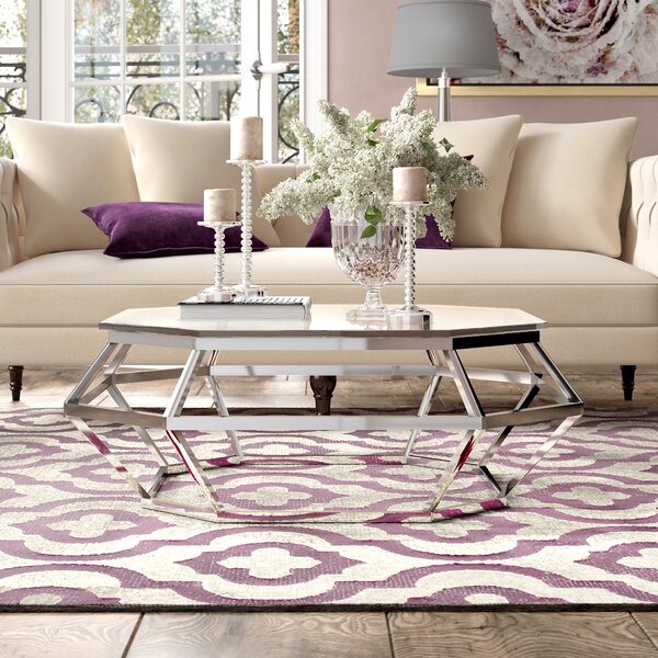 Romo Coffee Table By Willa Arlo Interiors
