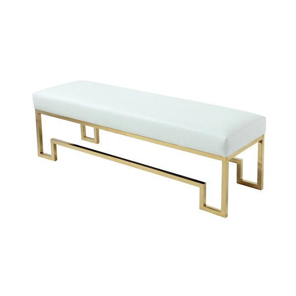 Laurence Bench by Willa Arlo Interiors
