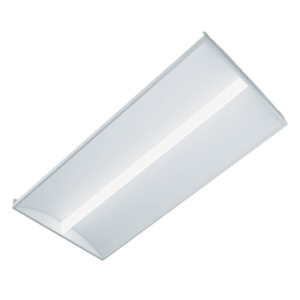 SkyRidge LED High Bay by Cooper Lighting