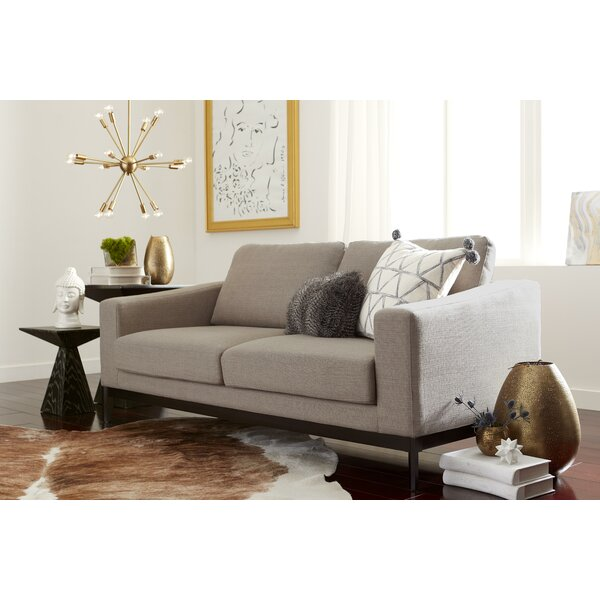 Premium Sell Olivia Sofa by Elle Decor by Elle Decor