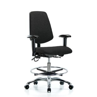 Deasia Ergonomic Drafting Chair