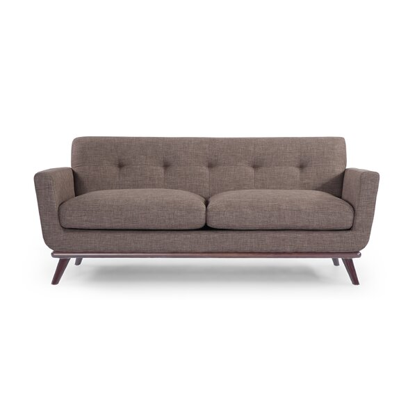 Luther Sofa by Corrigan Studio