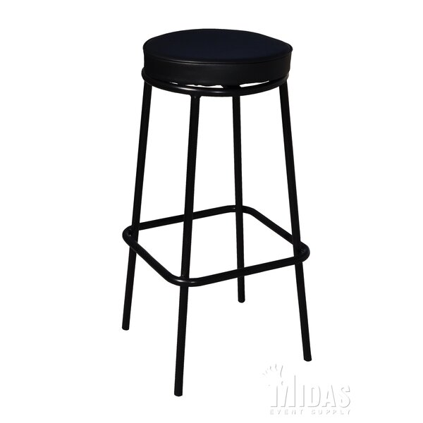 30  Bar Stool by Midas Event Supply