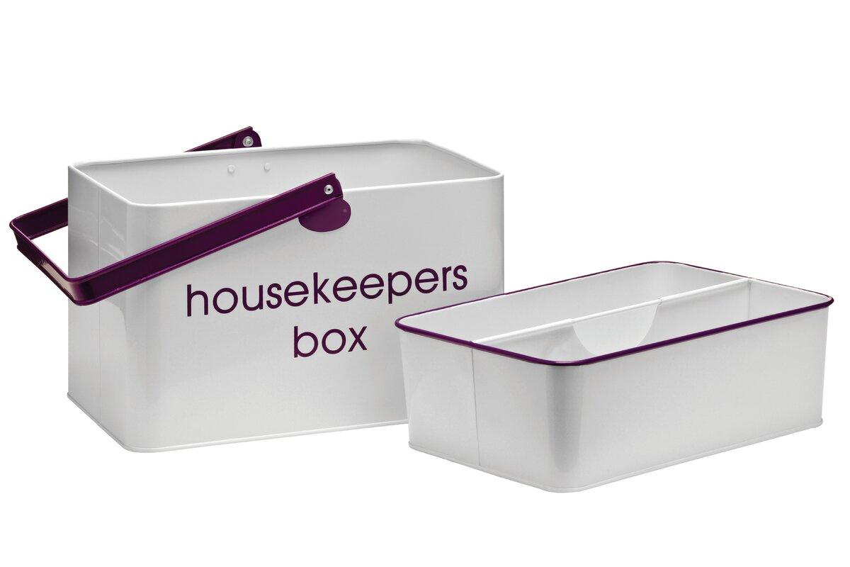 Housekeeper Carry Box