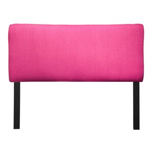 Ali Tulip Upholstered Panel Headboard by Sole Designs