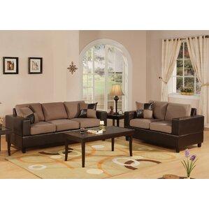 Corporate 5 Piece Living Room Set Part 71