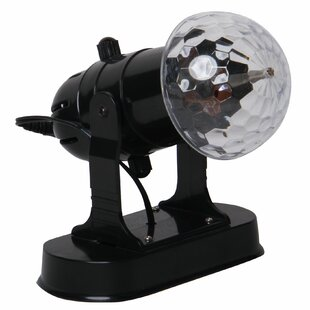 Compare & Buy 1-Light Spot Light By Creative Motion