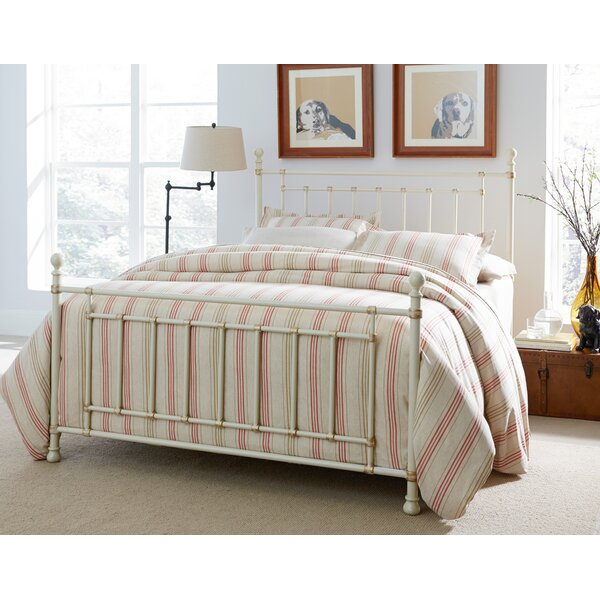 Hirsh Standard Bed by Charlton Home