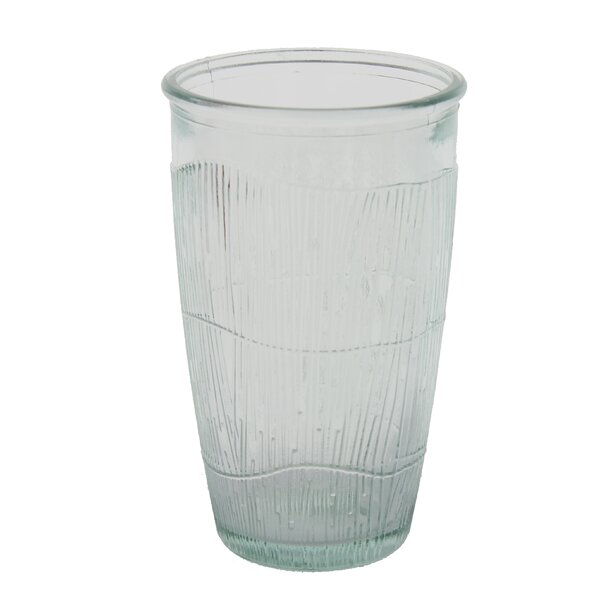10 - Ounce Ice Clear Orozco Tumbler (Set of 4) by Ebern Designs
