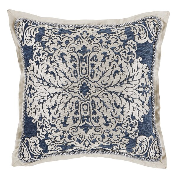 Madrena Throw Pillow by Croscill Home Fashions
