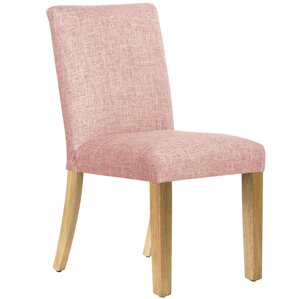 pink side accent chairs you'll love   wayfair