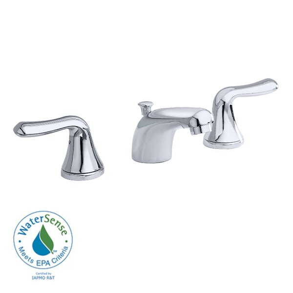 Colony Widespread Bathroom Faucet with by American Standard